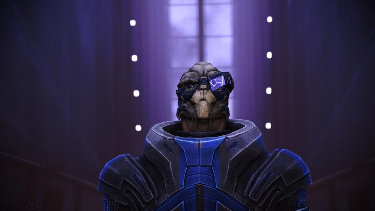 Mass Effect Legendary Edition : Un peu de gameplay du remaster en attendant le test