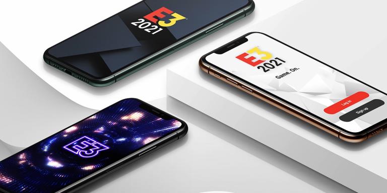 E3 2021 : Le programme virtuel expliqué