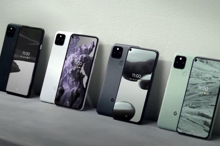 Google I/O 2021 : Pixel 5a, Android 12, Stadia... Que peut-on en attendre ?