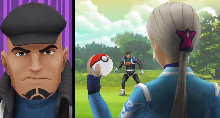 Pokémon GO, Team Rocket : Comment battre Cliff ?