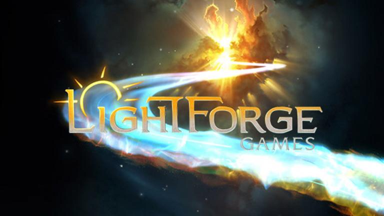Lightforge Games : Un nouveau studio par des anciens de Blizzard et d'Epic Games