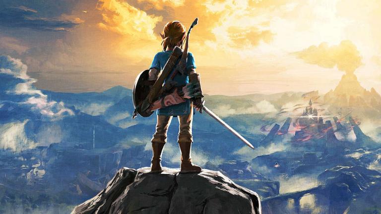 Nintendo augmente son budget R&D pour de nouveaux jeux et sa prochaine console