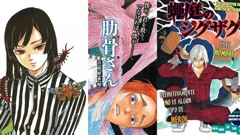 Demon Slayer : Avant sa sortie au cinéma, retour sur le manga phénomène