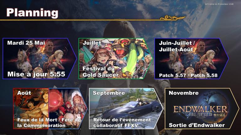 FF XIV Endwalker : Tout ce qu'il faut retenir du Fan Festival 2021