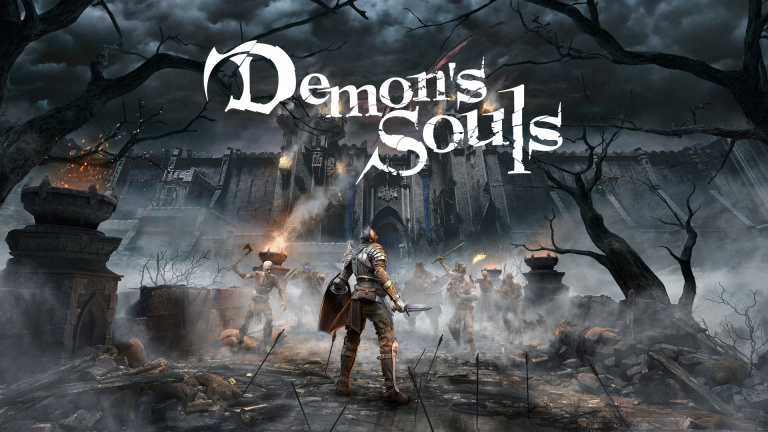 Promo : Demon's Souls sur PS5 baisse enfin son prix