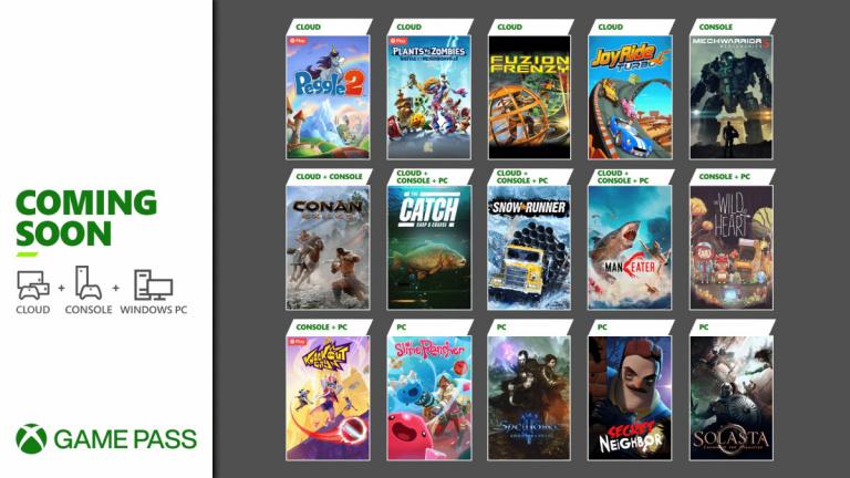 Xbox Game Pass : Les arrivées (Knockout City...) et les départs (Kingdom Hearts...) de fin mai