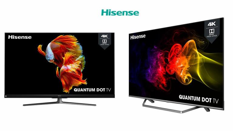 Promo Hisense : Profitez de 200€ remboursés sur certaines Smart TV 4K !
