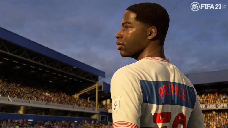 FIFA 21 : Le jeune joueur décédé Kiyan Prince ajouté à l'équipe de QPR dans le jeu