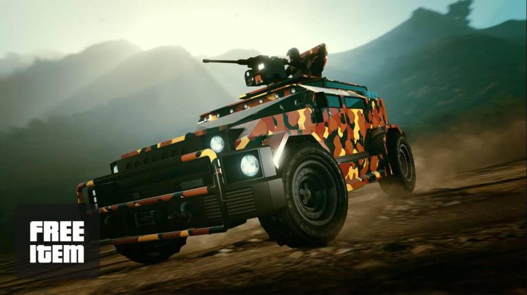 GTA 5 Online : Un nouveau braquage se prépare !