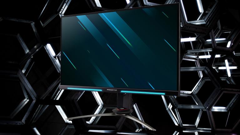 "L'écran PC gamer Acer Predator 27"" WQHD 144Hz 1ms à prix canon"