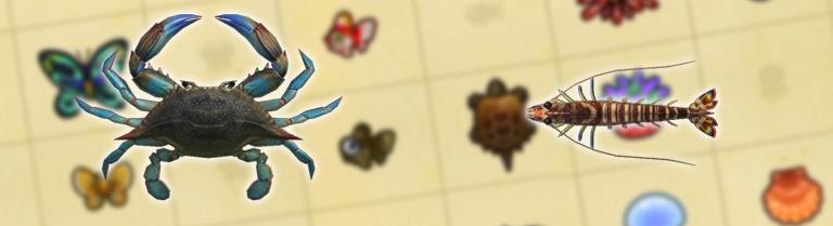 Animal Crossing New Horizons, changements de juin : nouveaux insectes et poissons, notre guide