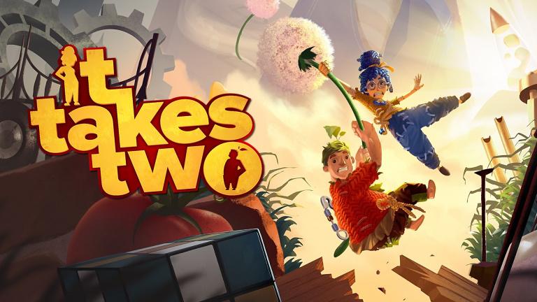 It Takes Two sur PS4 de retour et au prix le plus bas !