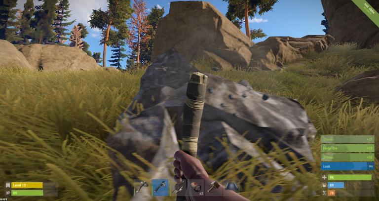 Rust : s'équiper rapidement et efficacement, notre guide