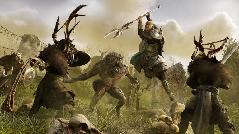Assassin's Creed Valhalla : comment lancer le DLC La Colère des Druides ?
