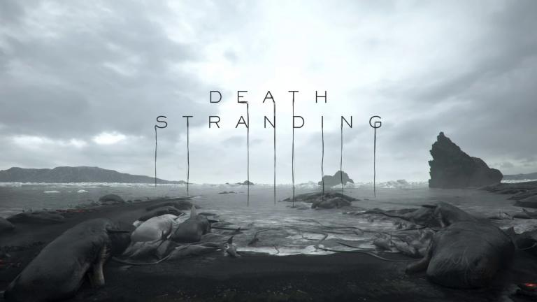 Death Stranding sur PS4 voit son prix s'écrouler à l'approche des French Days