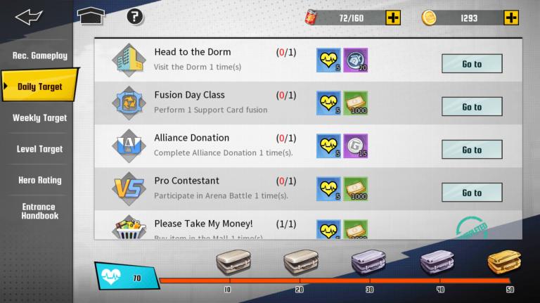 My Hero Academia The Strongest Hero, Hero Coins gratuites : comment faire le plein sans dépenser d'argent ?