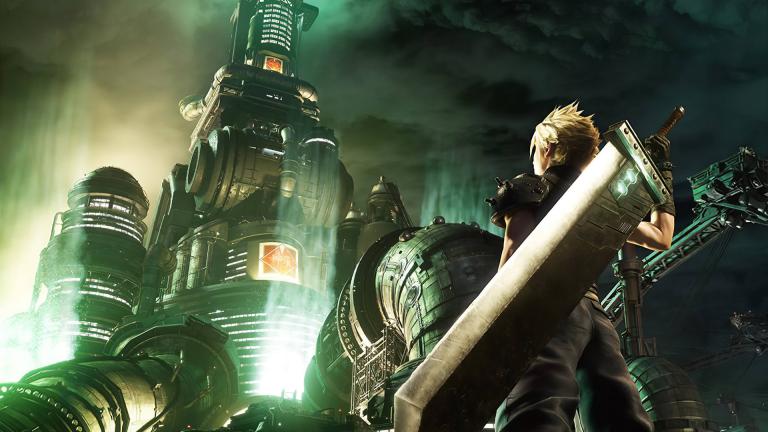 French Days : Final Fantasy 7 Remake sur PS4, omnislash sur les prix