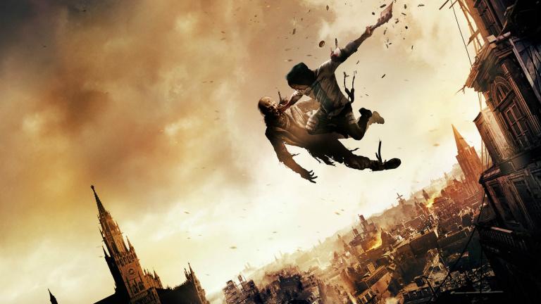 Dying Light 2 : Le jeu de zombie trouve enfin sa date de sortie