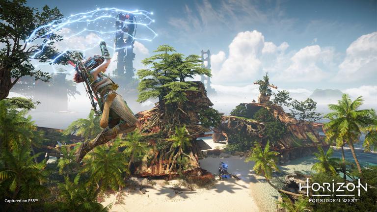 Horizon 2 : L'exclu PS5, PS4 coupe le souffle avec 14 minutes de gameplay