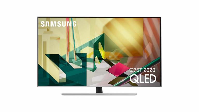 French Days 2021 : TV QLED 4K Samsung HDMI 2.1 en chute de prix