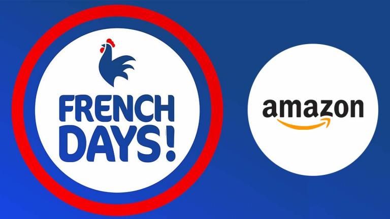 French Days 2021 : Les meilleures offres Amazon