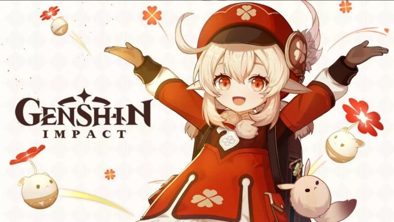 Genshin Impact, le contenu de la mise à jour 1.6 et les codes pour les Primo-gemmes