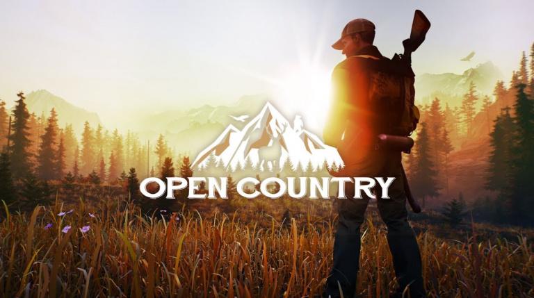 Open Country, survie, chasse : notre guide pour bien débuter