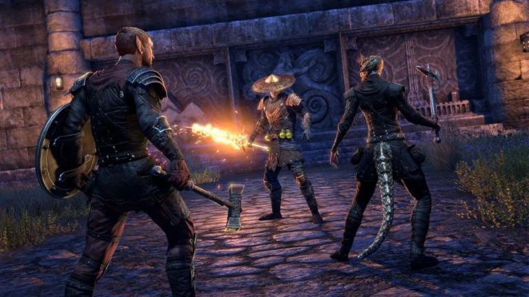 The Elder Scrolls Online, Blackwood : le système de compagnons, notre guide