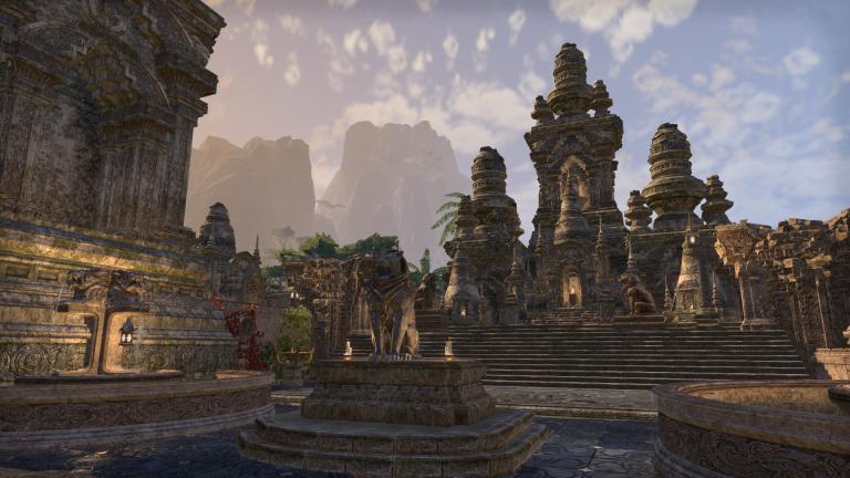 The Elder Scrolls Online, Blackwood : la réforme du didacticiel, notre guide