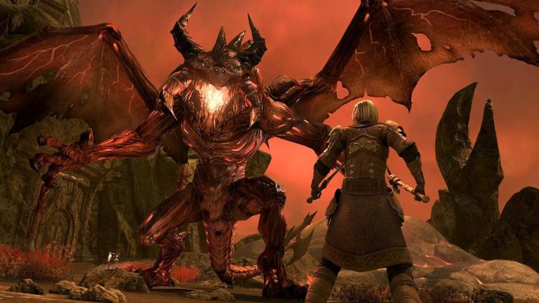 The Elder Scrolls Online, Blackwood : les portails d'Oblivion, notre guide