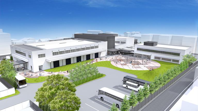 Nintendo va ouvrir un musée officiel au Japon