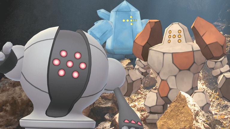 """Pokémon GO, Roche Royale, Méga-Flagadoss... : notre guide de l'événement """"Une très lente découverte"""""""