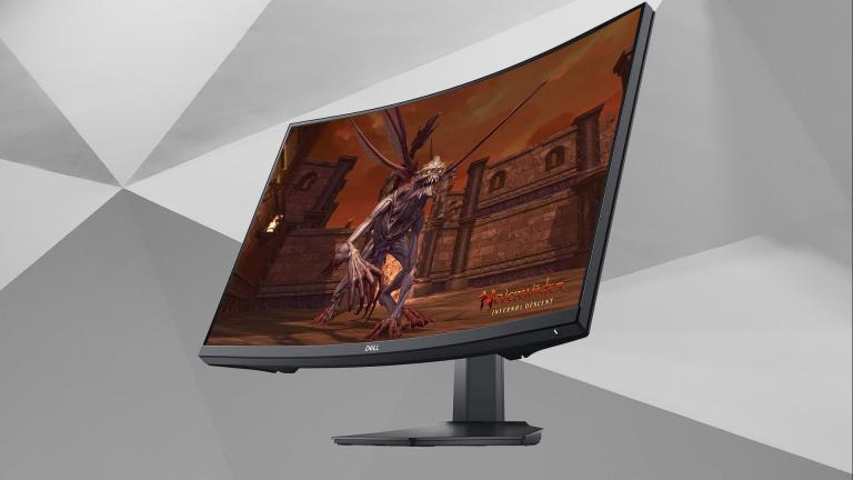 "French Days 2021 : l'écran PC gamer Dell 27"" 144Hz 1ms FreeSync + G-Sync en promotion"