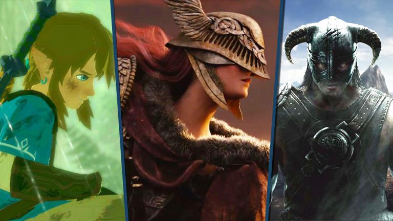 E3 2021 : Zelda BOTW 2, Elden Ring, Elder Scrolls VI… Les 10 jeux les plus attendus