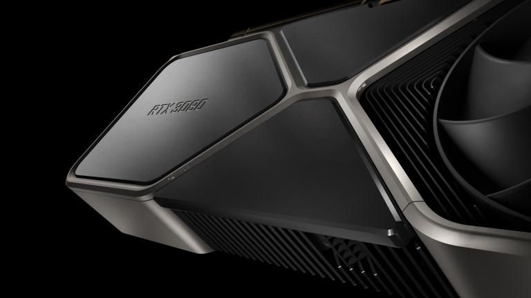 GeForce RTX 3080 Ti : à quel prix peut-on l'acheter ?