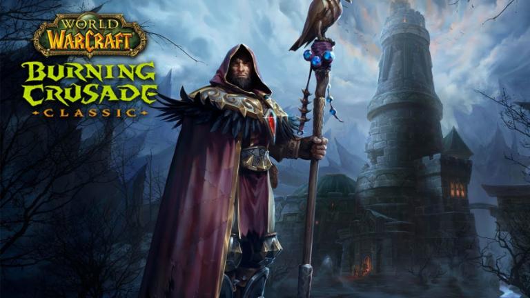 World of Warcraft Burning Crusade Classic : quelles sont les meilleures classes du jeu ? Notre guide
