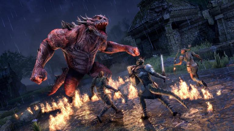 The Elder Scrolls Online, Blackwood : Épreuve de Rochebosque, notre guide