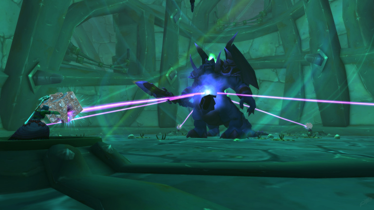 World of Warcraft Burning Crusade Classic : le repaire de Magtheridon, notre guide