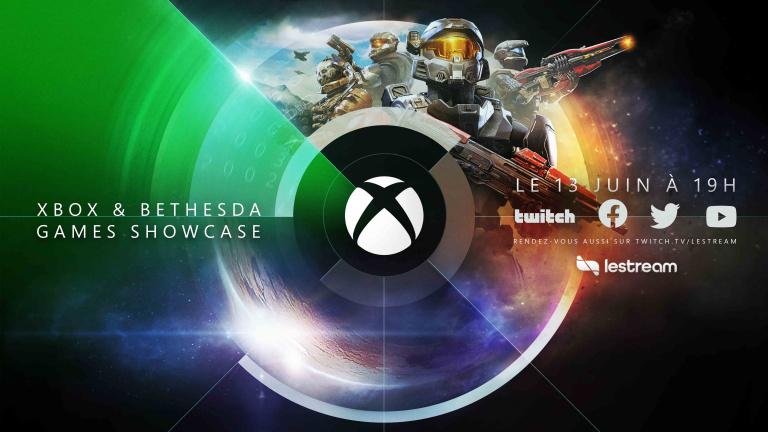 Xbox & Bethesda Games Showcase : Rendez-vous dimanche 13 juin pour la conférence E3 !