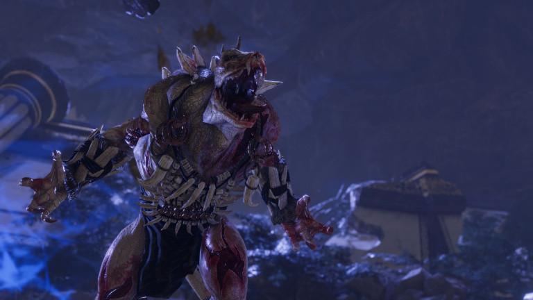 Solasta Crown of the Magister : Un très bon RPG tactique basé sur D&D