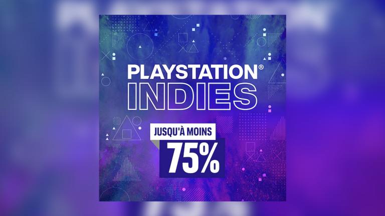 PlayStation Store : les meilleurs jeux indés sont en promotion !