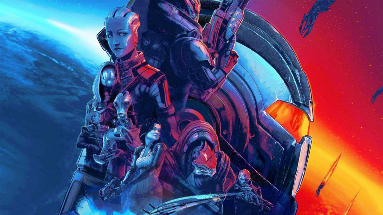 Mass Effect Legendary Edition: A massive patch deployed, the VOSTFR is back