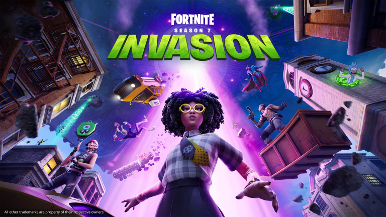 Fortnite Season 7 Guide: Find and beat Slone, the new boss