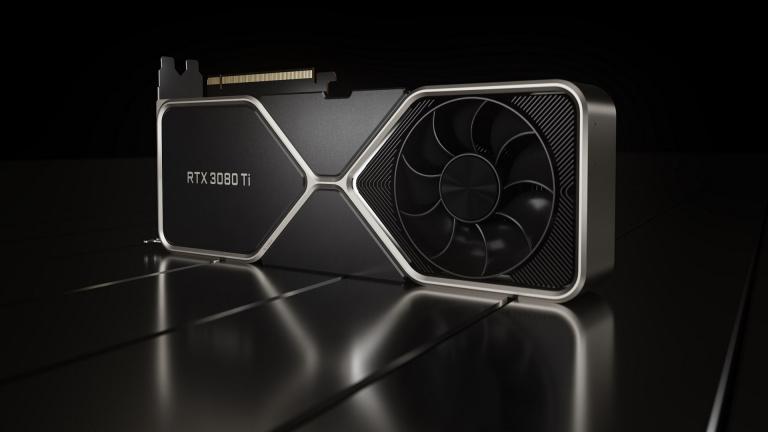 Test de la GeForce RTX 3080 Ti : La 4K à 100 FPS en ligne de mire