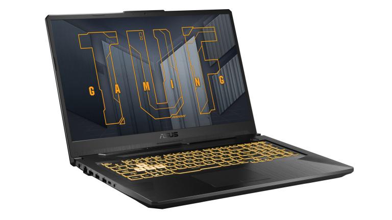 """Un PC portable 17"""" équipé d'une RTX 3070 et d'un CPU Ryzen récent avec 200 euros de réduction"""