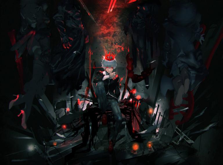 1623234618 9087 artwork - Monark : le nouveau RPG des anciens de Shin Megami Tensei se dévoile