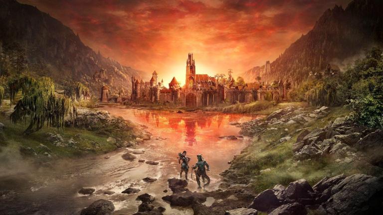 The Elder Scrolls Online Blackwood disponible sur consoles et PC : retrouvez tous nos guides et astuces