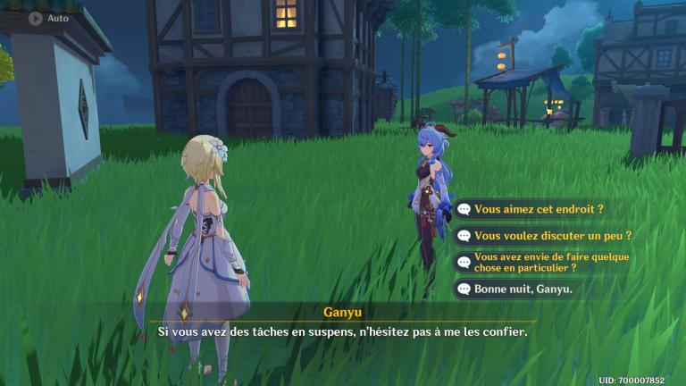 Genshin Impact, compagnons de la Sérénithéière : comment gagner des Primo-gemmes ?