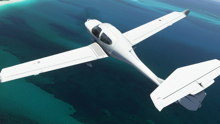 Microsoft Flight Simulator: Release on Xbox Series would be imminent