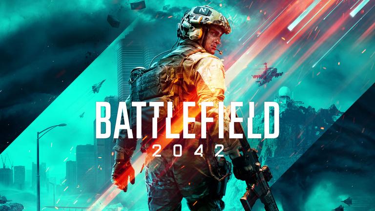Battlefield 2042 : Les précommandes sont ouvertes !